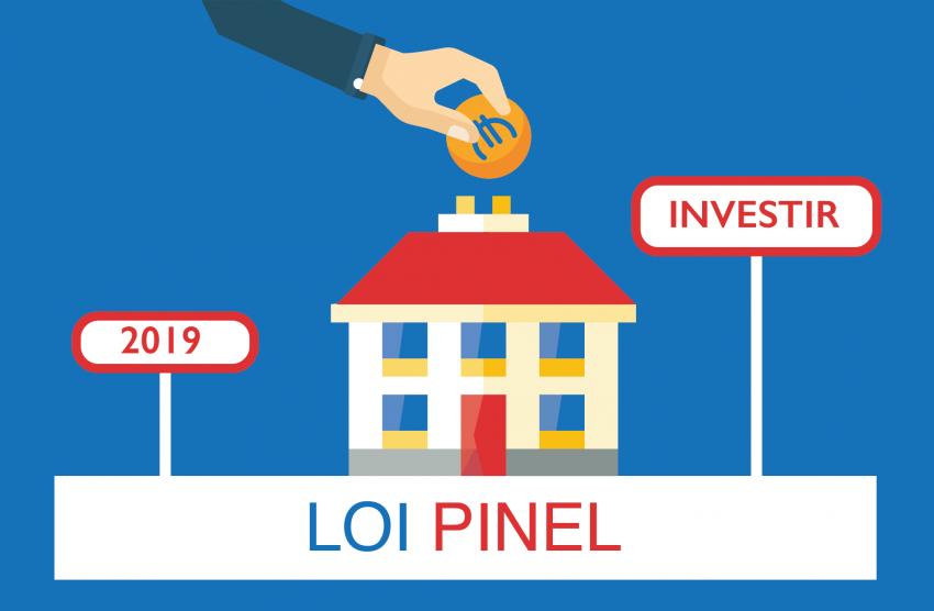 Est-ce que la loi Pinel est intéressante en 2019 ?